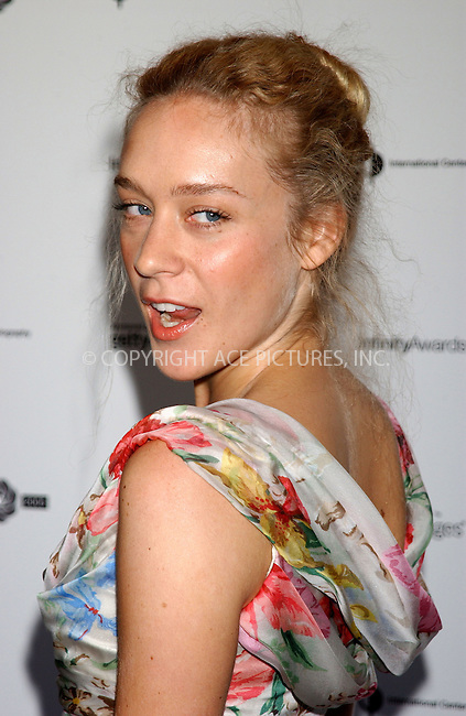 WWW.ACEPIXS.COM . . . . . ....NEW YORK, MAY 10, 2005....Chloe Sevigny at the 21st Annual Infinity Awards held at Skylight... ..Please byline: KRISTIN CALLAHAN - ACE PICTURES.. . . . . . ..Ace Pictures, Inc:  ..Craig Ashby (212) 243-8787..e-mail: picturedesk@acepixs.com..web: http://www.acepixs.com