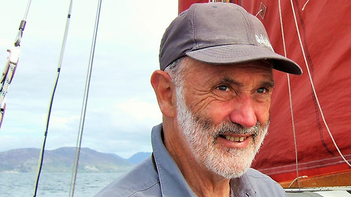 Sailor-poet Mick Delap celebrates the magnificence of the Atlantic coast