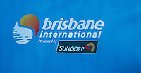 Ambience<br /> <br /> Tennis - Brisbane International 2015 - ATP 250 - WTA -  Queensland Tennis Centre - Brisbane - Queensland - Australia  - 5 January 2015. <br /> &copy; Tennis Photo Network