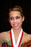 2006 San Francisco Invitational - Rhythmic Gymnastics