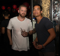 Riot Media Group Presents Hide & Seek at Blind Dragon in West Hollywood on Sept. 30, 2015.