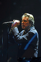 JUN 17 Bryan Ferry performing at Royal Albert Hall