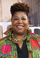"14 May 2019 - Hollywood, California - Cleo King. HBO's ""Deadwood"" Los Angeles Premiere held at the Arclight Hollywood. Photo Credit: Birdie Thompson/AdMedia"