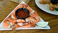 C- Rum Bay Restaurant at Pine Island Resort, Cape Haze FL 5 12