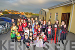 HALLOWEEN: The children of Ballyheigue and surrounding treated to a Halloween Party at Ballyheigue Community Centre on Sunday by the parents and friends of Ballyheigue Youth Club......................... ....................