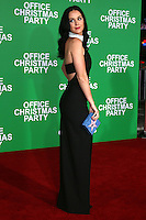 "Katy Perry<br /> at the ""Office Christmas Party"" Premiere, Village Theater, Westwood, CA 12-07-16<br /> David Edwards/DailyCeleb.com 818-249-4998"
