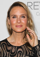BEVERLY HILLS, CA, USA - OCTOBER 20: Renee Zellweger arrives at ELLE's 21st Annual Women In Hollywood held at the Four Seasons Hotel on October 20, 2014 in Beverly Hills, California, United States. (Photo by Celebrity Monitor)