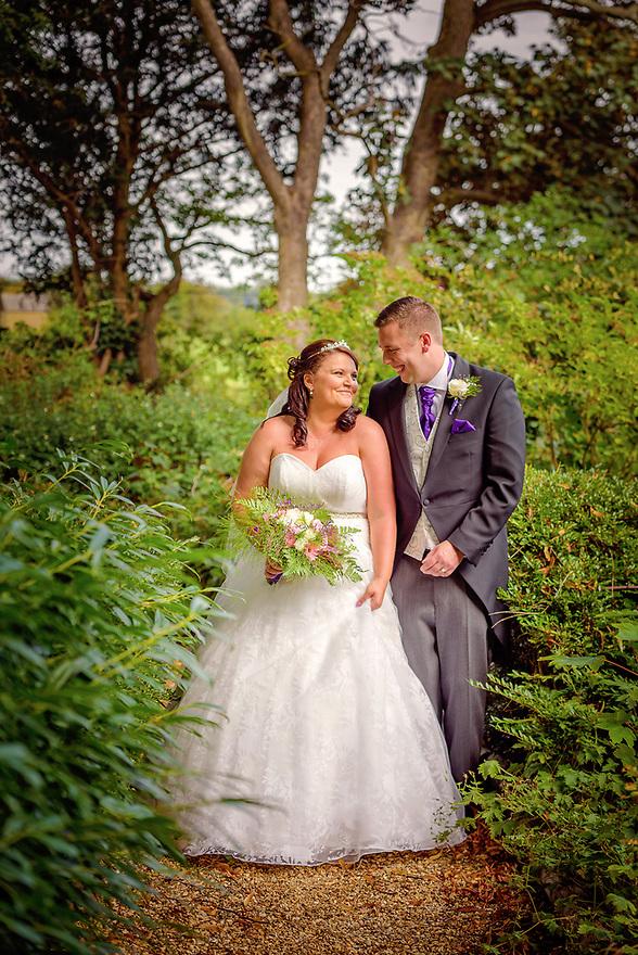 Kimpton church wedding in Hertfordshire