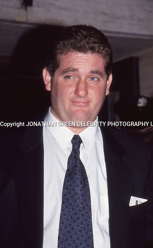 Chris Penn 1993 by Jonathan Green