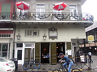 Images of New Orleans people, places, architecture