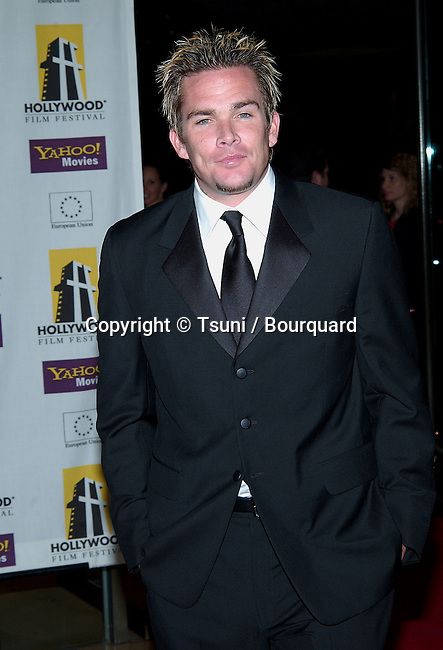 Mark McGrath arriving at the Hollywood Movie Awards at the beverly Hilton in Los Angeles. October 7, 2002.            -            McGrathMark01A.jpg