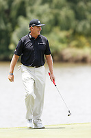 Ernie Els (RSA) during the 3rd round of the SA Open, Randpark Golf Club, Johannesburg, Gauteng, South Africa. 8/12/18<br /> Picture: Golffile | Tyrone Winfield<br /> <br /> <br /> All photo usage must carry mandatory copyright credit (© Golffile | Tyrone Winfield)