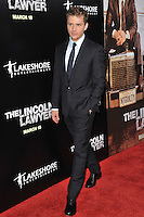 6731aa8460dfe Ryan Phillippe at the Los Angeles premiere of his new movie