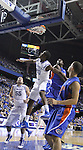 UK Basketball 2011: Florida