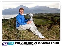 Flogas Irish Amateur Open (Players)