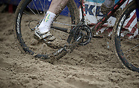 UCI World Cup Koksijde 2012