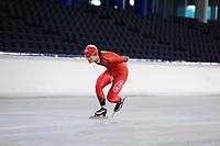 SPEEDSKATING: HEERENVEEN; 12-06-2017, IJsstadion Thialf, Summer ice, Team Norge, Sverre Lunde Pedersen, ©Martin de Jong