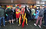 010716 Wales v Belgium Euro 2016