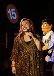 Carmen Ruby Floyd during the 'Avenue Q' 15th Anniversary Reunion Concert at Feinstein's/54 Below on July 30, 2018 in New York City.