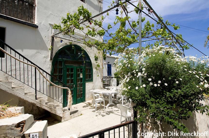 Nordzypern, Haus in Karaman (Karmi) westlich von Girne