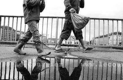 Genève, 2006. .© Interfoto