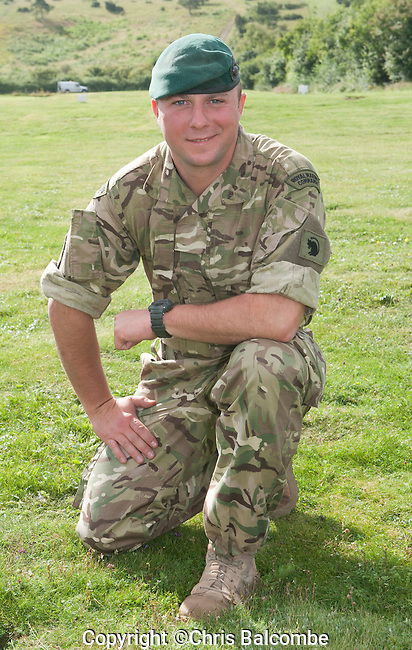 Task Force Helmand 17. 4th Mechanized Brigade prepare to travel to Afghanistan.<br />