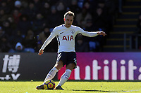 Christian Eriksen of Tottenham Hotspur during Crystal Palace vs Tottenham Hotspur, Premier League Football at Selhurst Park on 25th February 2018