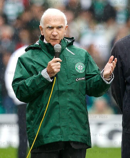 Brian Quinn, Celtic chairman