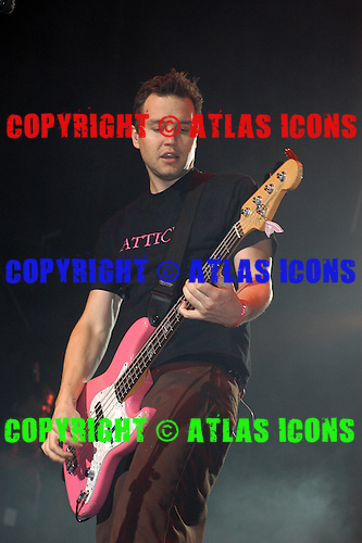 Blink 182<br /> Photo Credit: Eddie Malluk/Atlas Icons.com