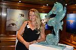 Vernissage Exposition Belinda BUSSOTTI à Monaco