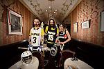 Torino Lacrosse @ Caffè Florio