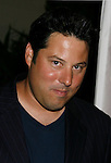 Actor Greg Grunberg arrives at the NBC Universal 2008 Press Tour All-Star Party at The Beverly Hilton Hotel on July 20, 2008 in Beverly Hills, California.