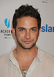 """LOS ANGELES, CA. - March 15: Brandon Barash arrives at the Los Angeles premiere of """"City Island"""" held at Westside Pavillion Cinemas on March 15, 2010 in Los Angeles, California."""