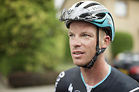 Iljo Keisse (BEL/Etixx-QuickStep) was in most attacks and most active in the long day breakaway, yet another rider got the combativity award that day...<br /> <br /> stage 3: Buchten-Buchten (190km)<br /> 29th Ster ZLM Tour 2015