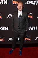 "LOS ANGELES - FEB 20:  Andrew Howard at ""The Oath"" Season 2 Screening Event  at the Paloma on February 20, 2019 in Hollywood, CA"