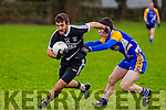 Senior Football League Div 3 Round 11 Ballymacelligott V Ardfert at Ballymacelligott GAA on Sunday