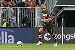 22.07.2017, Millerntor-Stadion, Hamburg, GER, FSP, FC St. Pauli vs SV Werder Bremen<br /> <br /> im Bild<br /> Bernd Nehrig (St. Pauli #7) am Ball, <br /> <br /> Foto &copy; nordphoto / Ewert