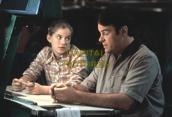 Anna Chlumsky, Dan Aykroyd  .in My Girl 2.*Filmstill - Editorial Use Only*.CAP/NFS.Supplied by Capital Pictures.