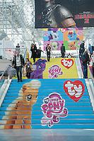American International Toy Fair 2014