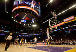 LOS ANGELES, CA - FEBRUARY 28:  The Los Angeles Lakers against The Sacramento Kings during their NBA Game on February 28, 2014 at the Staples Center in Los Angeles, California.  (Photo by Donald Miralle for ESPN the Magazine)