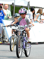 The Air Force Cycling Classic - Clarendon Cup at Arlington, VA on Saturday, June 11, 2011. Alan P. Santos/DC Sports Box