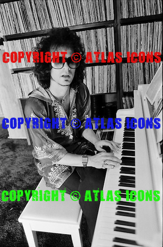 AL KOOPER, HOME, 1977, NEIL ZLOZOWER