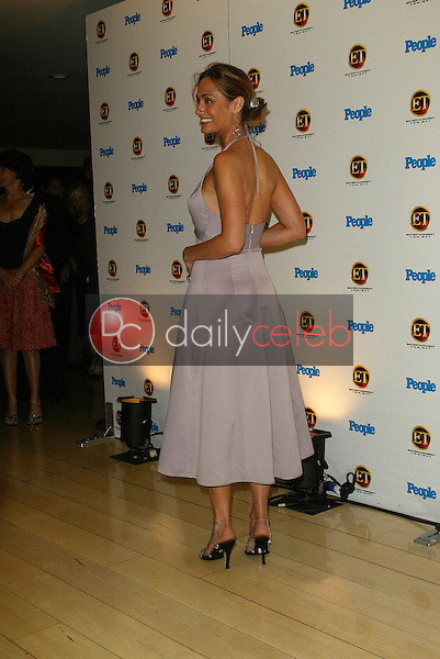 Diane Farr<br />