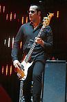 IRVINE, CA. - June 05: Musician Robert DeLeo of Stone Temple Pilots performs at the 2010 Los Angeles KROQ Weenie Roast at Verizon Wireless Amphitheater on June 5, 2010 in Irvine, California.