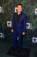 NEW YORK, NY - OCTOBER 30: Michael Feinstein attends Bette Midler's Annual Hulaween Event Benefiting The New York Restoration Project, at the Cathedral of St. John the Divine on Monday, October 30, 2017  in New York. Credit: Raymond Hagans/MediaPunch /NortePhoto.com