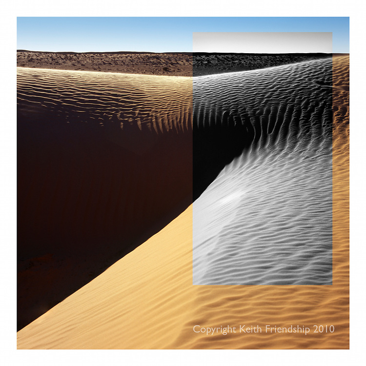 Dune Wave