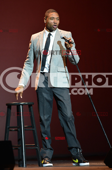 HOLLYWOOD, FL - AUGUST 10: London Brown performs at Hard Rock Live! in the Seminole Hard Rock Hotel &amp; Casino on August 10, 2012 in Hollywood, Florida.  (photo by: MPI10/MediaPunch Inc.) /NortePhoto.com*<br /> <br /> **CREDITO*OBLIGATORIO** <br /> *No*Venta*A*Terceros*<br /> *No*Sale*So*third*<br /> *** No Se Permite Hacer Archivo**