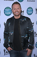 13 April 2018 - Las Vegas, Nevada -  Shane McAnally.  ACM Party For A Cause ACM Stories, Songs &amp; Stars at The Joint inside The Hard Rock Hotel and Casino.   <br /> CAP/ADM/MJT<br /> &copy; MJT/ADM/Capital Pictures
