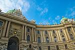 The Michaeltor Gate on Michaeler Platz