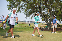 So Yeon Ryu (KOR) makes her way down 5 during round 4 of the 2019 US Women's Open, Charleston Country Club, Charleston, South Carolina,  USA. 6/2/2019.<br /> Picture: Golffile | Ken Murray<br /> <br /> All photo usage must carry mandatory copyright credit (© Golffile | Ken Murray)